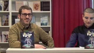 Entrevista en Librup