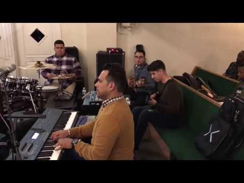 Made A Way - Travis Greene (Drum Breakdown Must Watch)