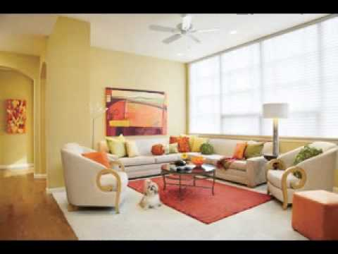 living room wall tiles design.  Tiles design for living room YouTube