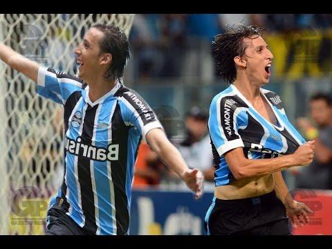 Pedro Geromel ● Gremio FBPA ● Amazing Deffending and Skills ||HD||