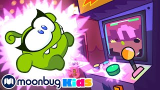 Om Nom Stories | Digital Adventures! | Cut The Rope | Funny Cartoons for Kids & Babies