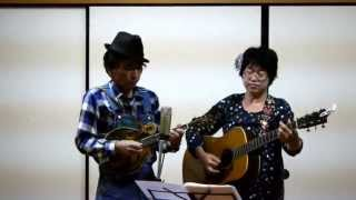 2012年10月13日、尾道 海龍寺で行われたデイジーヒルのライブです。