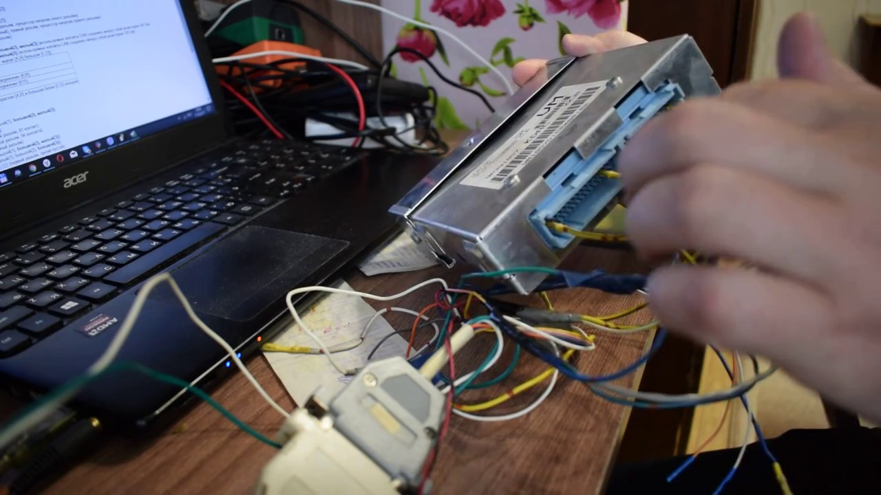 medium resolution of programming ecu iefi 6 chevrolet lanos
