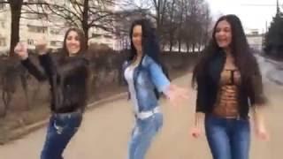 танец на улице(, 2016-01-02T17:50:34.000Z)