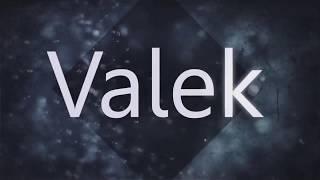 Valek-les SJW réupload