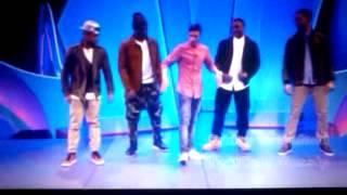 JLS Dance Download With Aiden Davis