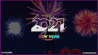 Happy New Year 2021 - DJremix #29AveeTemplate {Download link description}
