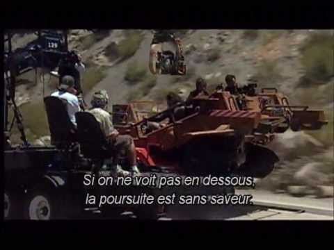 Firefly Serenity: Behind the scenes (movie)