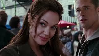 Mr. és Mrs. Smith - Teljes Film Magyarul