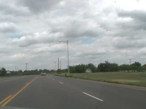 Fritch Texas Driving Tour Youtube
