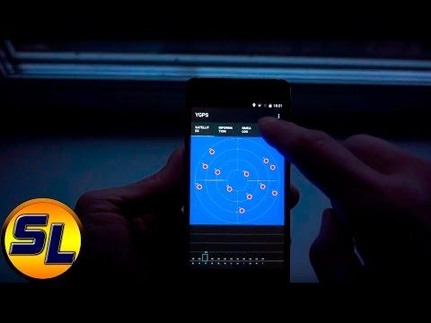Не работает GPS на Android? Перезапустим! Настройка GPS на андроид.