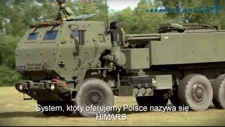 HIMARS, PAC-3, JASSM. Lockheed Martin dla Wojska Polskiego thumbnail