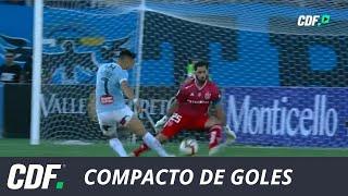 O'Higgins 1 - 0 Universidad de Chile | Campeonato AFP PlanVital 2019 | Fecha 2 | CDF