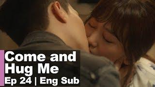 """Jang Ki Yong """"Then, can I do more of this?"""" [Come and Hug Me Ep 24]"""