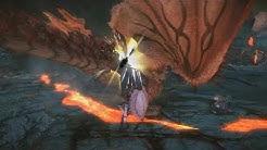 Farewell Monster Hunter Online