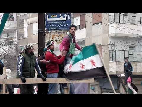 Return to Homs | Trailer | New Director 2014