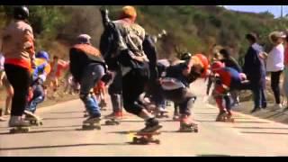 """Thrashin - Patinar o morir"" 1986 Español. Parte 6/6"