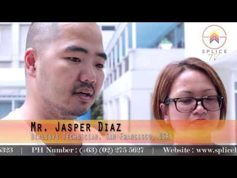 SPLICE TV EPISODE 1: Featuring The Linear Makati