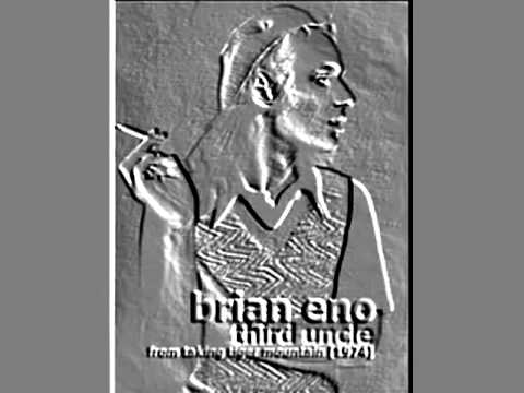 THIRD UNCLE - BRIAN ENO #Pangaea's People