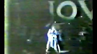 Bon Jovi 1986 07 23 Montreal Forum