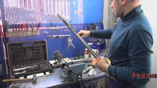 Ремонт рулевой рейки на Ford Mondeo 4 Ремонт рулевой рейки на Ford Mondeo 4  в СПБ.(, 2015-03-16T07:00:11.000Z)