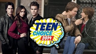 Teen Choice Awards Are RIGGED