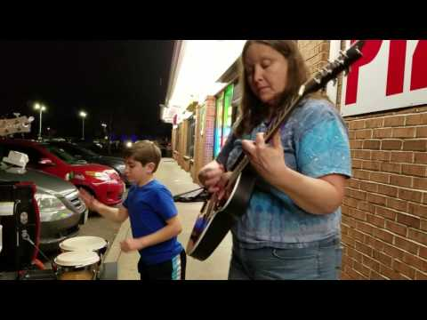 The Green Planet - It's So Easy - Live Video at Lubrano's