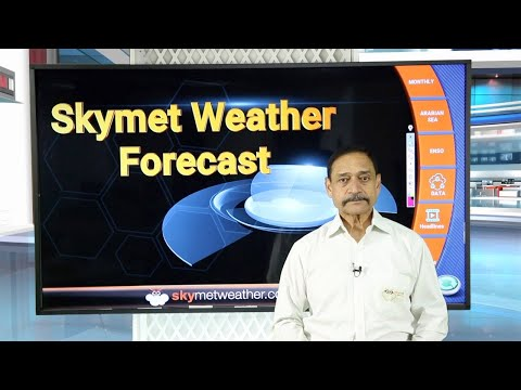 Weather Forecast Apr 14 : Fresh WD Arrives over North Pre monsoon Activity Increases over South