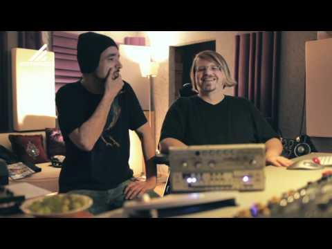 Robert Babicz Studio Report With Marc Romboy & Robert Babicz Part 1