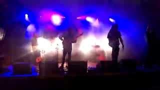 SUSPERIA - Home Sweet Hell @ Metal Crowd - Belarus 2014