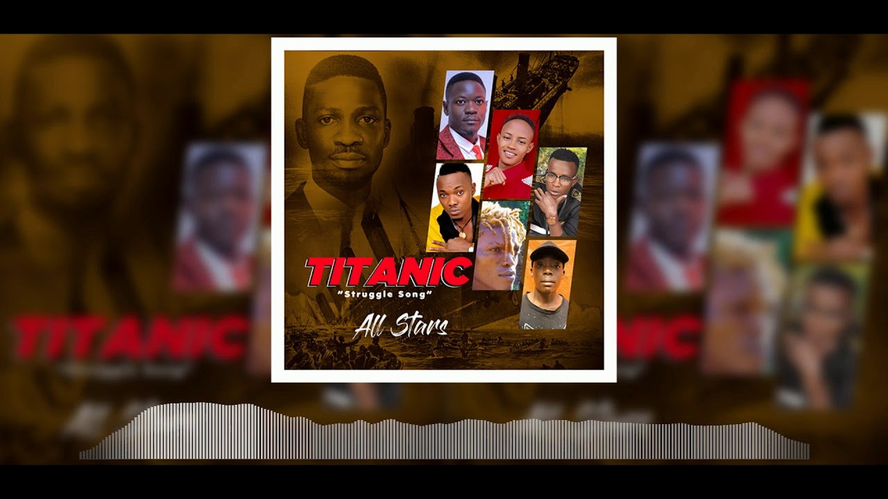 Download STRUGGLE TITANIC🛥️🛥️ By Mk SmallDoctor, Dr Bitone, Dunia Maisha, wakanda ft all stars