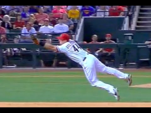Paul Goldschmidt 2015 Highlights [Arizona Diamondbacks]