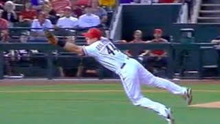 Paul Goldschmidt 2015 Highlights [Arizona Diamondbacks]