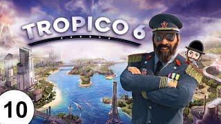 Tropico 6 | 10 | Eine Botschaft an die Achse | deutsch