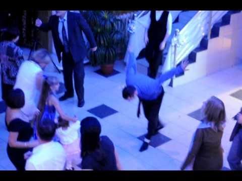 dance by Kirill Markov