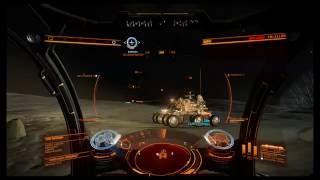 Elite Dangerous: Horizons Gameplay PC 1080p