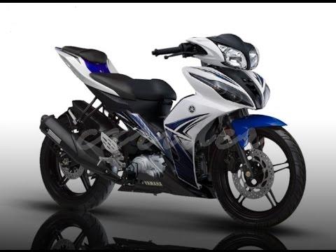 Motor Trend Modifikasi   Video Modifikasi Motor Yamaha Jupiter Z1 Terbaru