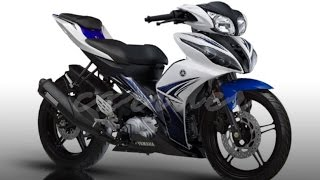Motor Trend Modifikasi | Video Modifikasi Motor Yamaha Jupiter Z1 Terbaru