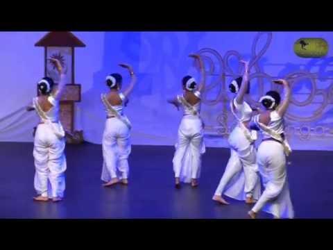 Saralanga 2016 - Pooja Dance