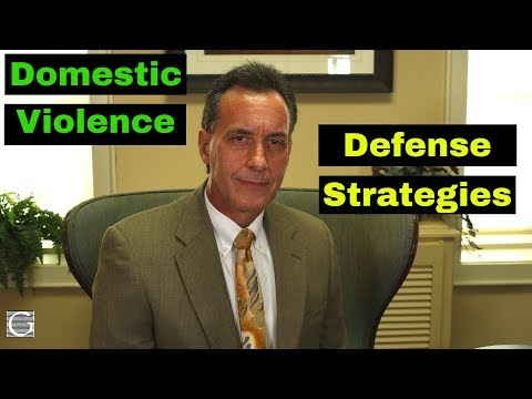 How To Get Domestic Violence Charges Dismissed