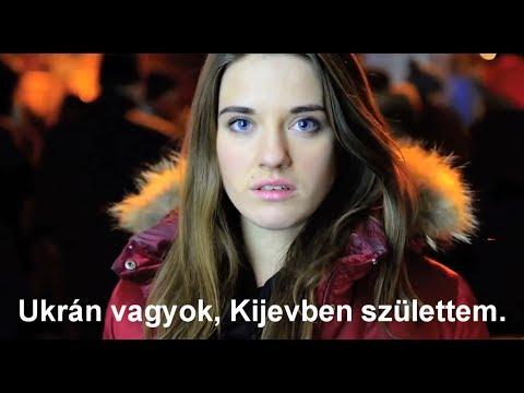 Ukrán vagyok - I Am a Ukrainian