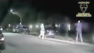 Officer Involved Shooting Shows the Speed of Decisions in Use of Force | Active Self Protection