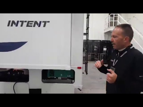 LichtsinnRV.com - Live Monthly Interactive Presentation on the new Winnebago Intent