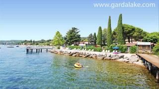Residence Villalsole - San Felice del Benaco - Lago di Garda Lake Gardasee