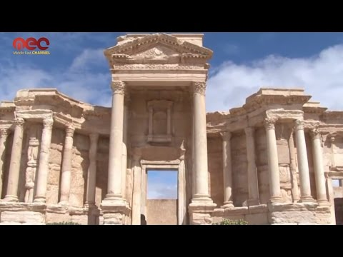 Palmyra Must Be Saved