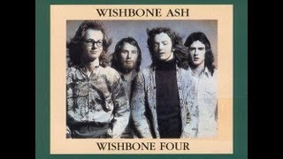 Wishbone Ash - Everybody Needs A Friend (1973)