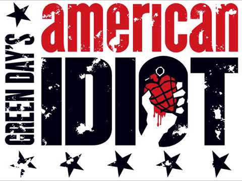American Idiot [Full Album]