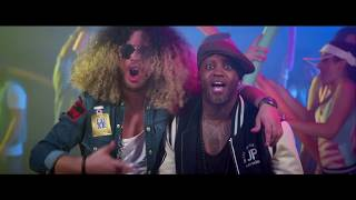 Lumberjack feat. Jorell & Willy William - A l'envers (Official Video)