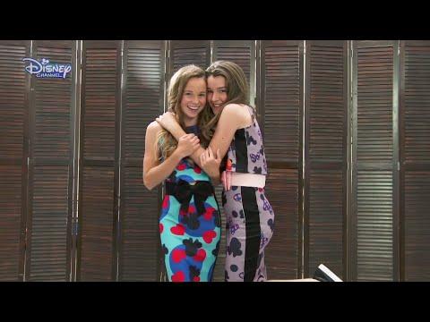 Modowe wyzwanie Minnie | Cyfrowe projektowanie | Disney Channel Polska