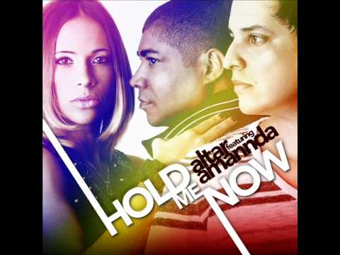 Altar feat. Amannda - Hold Me Now...